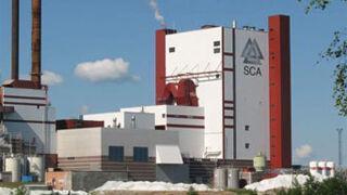 SCA invierte 18,5 millones en ampliar su fábrica de Allo (Navarra)
