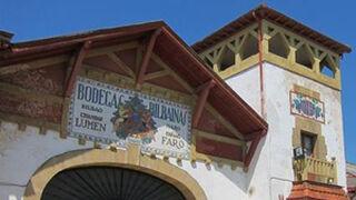 Bodegas Bilbaínas ganó el 2,4% más en su primer trimestre fiscal