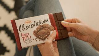 Valor lanza una campaña de comunicación de su gama Chocolatium