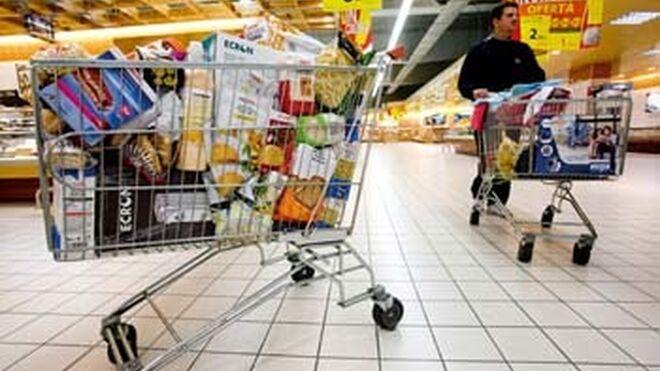 El comercio catalán espera que sus ventas suban el 4% en Navidad