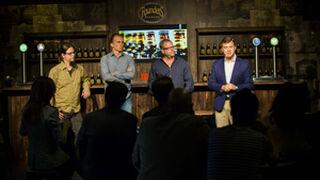 Mahou San Miguel lanza 16 variedades de la cerveza Founders en España