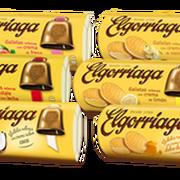 Elgorriaga venderá sus galletas en los supermercados Walmart