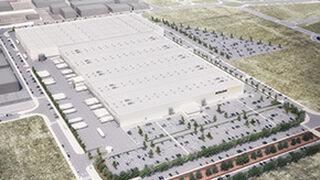 Amazon duplicará su centro logístico en Madrid