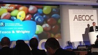 Tesco y Wrigley colaboran para reducir la pérdida y vender más