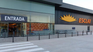 Bon Preu invertirá 9 millones en abrir un Esclat en el centro de Sabadell