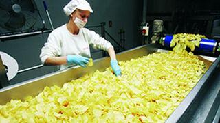 Ibersnacks, interproveedor de Mercadona, inaugura una planta en Valladolid