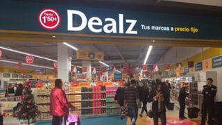 Dealz Islazul (Madrid), la apertura en imágenes