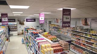 Covalco inaugura seis tiendas: dos Coaliment y cuatro bajo la enseña Tradys