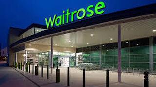 Waitrose prueba los últimos avances en tecnología en un súper de Londres