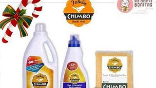 Jabón Chimbo sortea un lote de productos