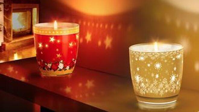 Mercadona Presenta Su Coleccion De Velas Para Navidad - Velas-de-navidad