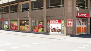 Miquel alcanza las 18 tiendas Suma en Aragón