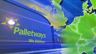 Palletways refuerza sus servicios con tres nuevos hubs internacionales