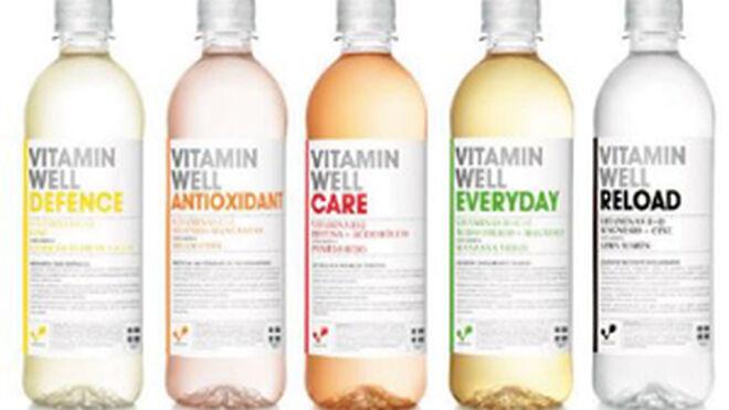 Sanmy distribuirá Vitamin Well en España