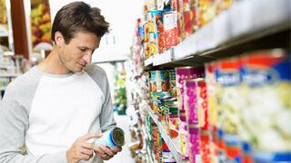 El 63% de los consumidores no percibe cambios en el etiquetado de alimentos