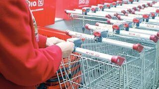 Dia abrió 23 tiendas entre octubre y noviembre