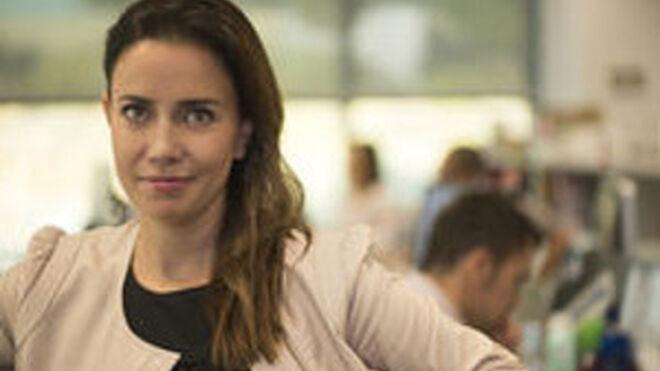 """Marta Moseguí, incorporación """"clave"""" para Eurofragance"""