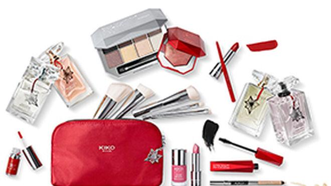 Cuatro tipos de mujeres inspiran lo nuevo de Kiko Cosmetics