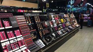Las ventas de perfumería y cosmética subirán el 1,8% en 2015