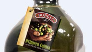 Borges lanza Primera Collita, su virgen extra en edición limitada