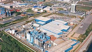 P&G vende su planta de Mataró a PHI Industrial