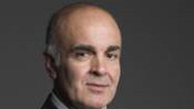José González Osma, nuevo director de Servicios y Residencial de Tyco