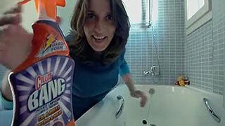 Una campaña de productos de limpieza, considerada discriminatoria