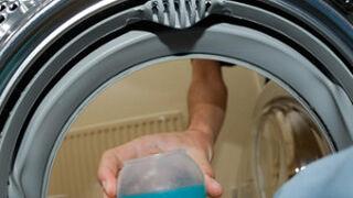 El 90% de los españoles usa detergentes universales para lavar