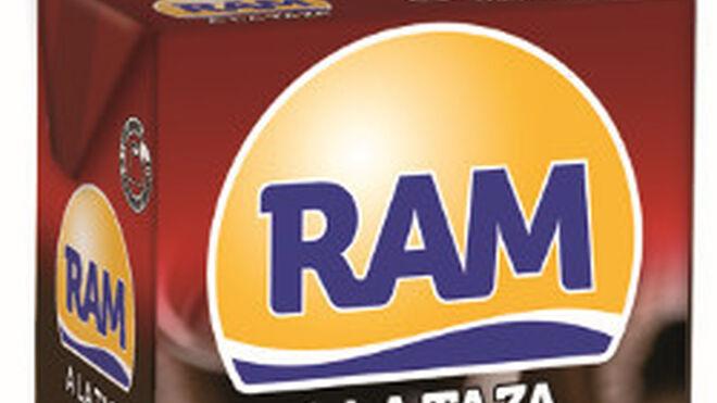 RAM Chocolate a la Taza recibe el premio Sabor del Año 2016
