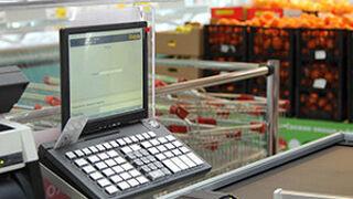 El 35% de los retailers gestiona su negocio con cajas registradoras