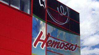 La planta de Hemosa en Pinto eleva la producción el 9% en su primer año