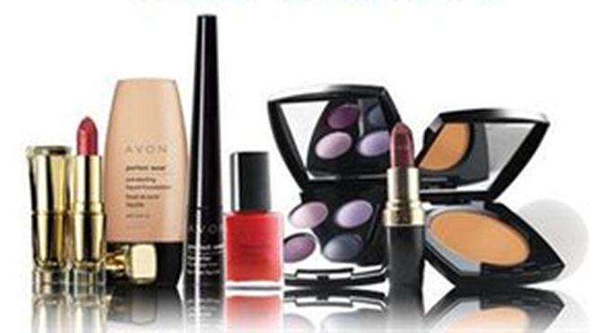 Avon negocia la venta de sus operaciones en Norteamérica