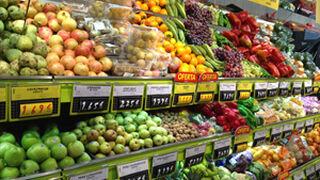 La exportación, clave en la rentabilidad actual en alimentación