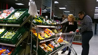 Eroski llega a los 60 supermercados franquiciados en Andalucía