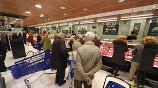 BM hace su mayor inversión en un supermercado de Bilbao