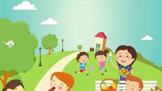 Aquarius difunde ideas para evitar el sobrepeso y la obesidad en niños