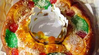 Los españoles consumirán esta Navidad 28 millones de roscones