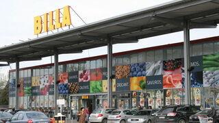 Carrefour compra la cadena de supermercados Billa Romania