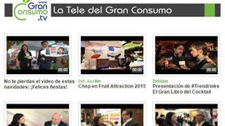 Los 10 vídeos más vistos de 2015 en GranConsumoTv