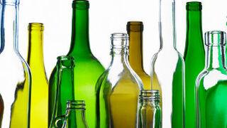 Navidad sigue siendo la época clave en el reciclado de envases de vidrio