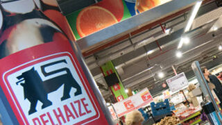 Adiós a Dehlaize para dar la bienvenida a Ahold Delhaize