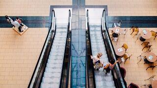 El centro comercial se reinventa