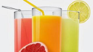 España es el cuarto país de la UE que más zumo consume