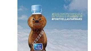 Font Vella lanza un concurso fotográfico inspirado en 'Star Wars'