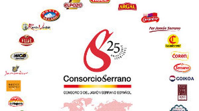 El Consorcio del Jamón Serrano suma tres nuevos socios