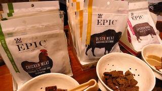 General Mills compra el fabricante de snacks de carne Epic Provisions