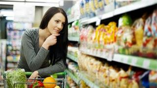 Los precios de los alimentos cayeron por cuarto año en 2015