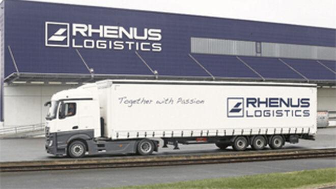 El TS avala una multa de 5M€ a Rhenus por participar en un cártel