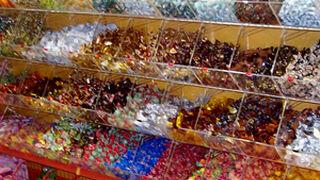 El mercado de golosinas se recupera tras cerrar un buen 2015