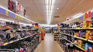 La inversión inmobiliaria en supermercados bajó el 5,6% en 2015